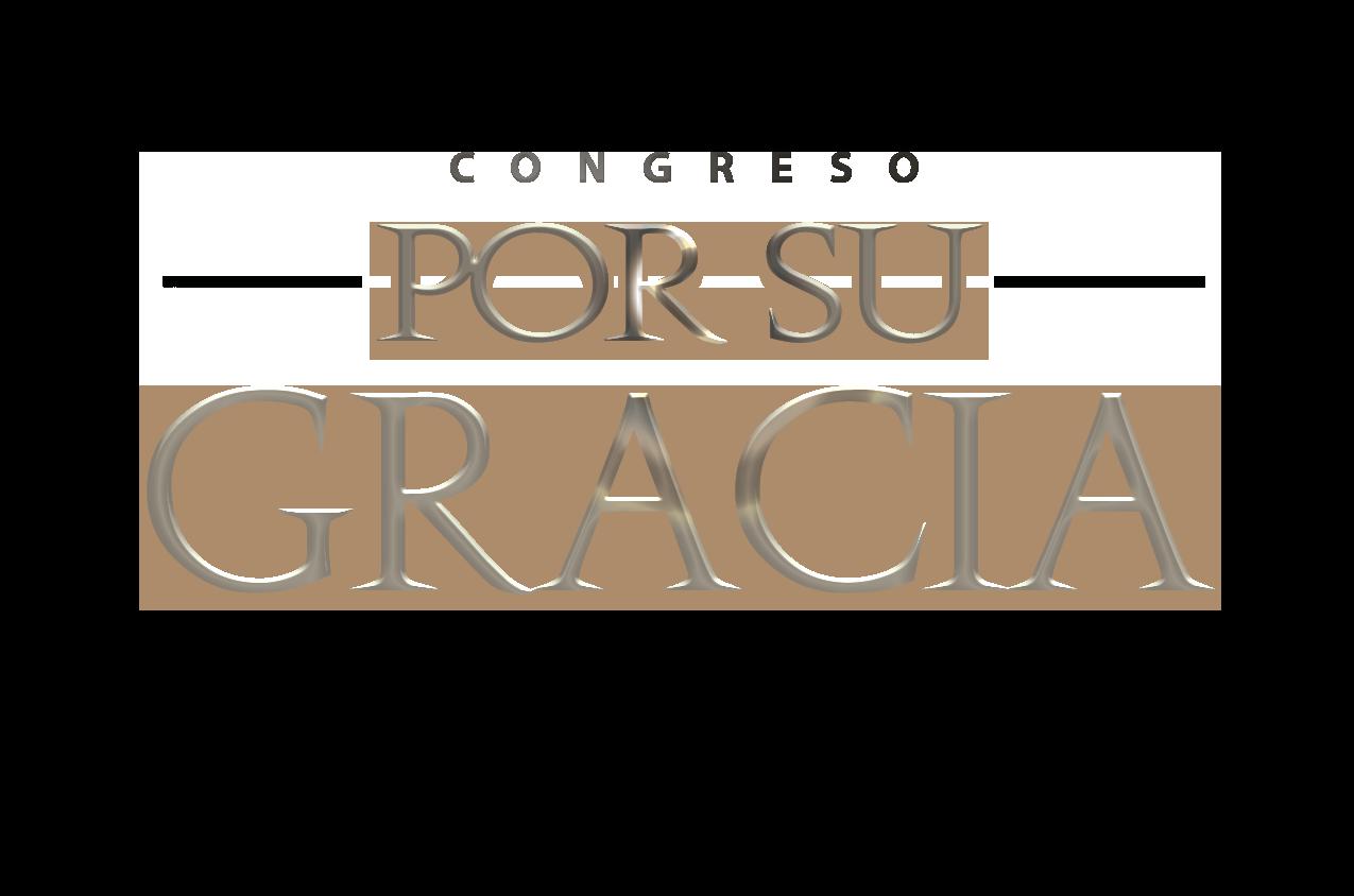 Congreso Por Su Gracia